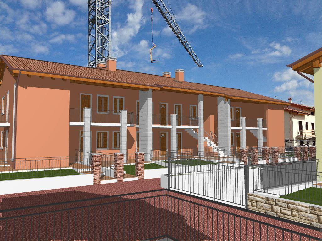 Edilcervia snc impresa di costruzioni monteforte d for Grandi planimetrie